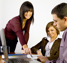 INTEGRATION WITH PM, HR AND PAYROLL